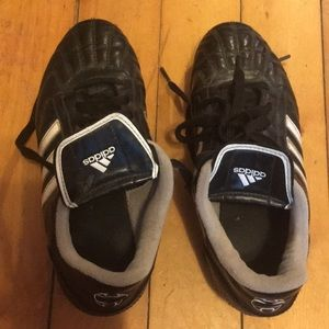 Size 5 Adidas cleats